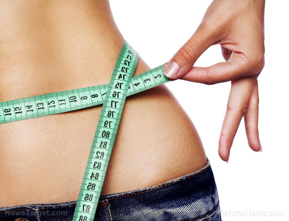Weight-Loss-Diet-Health-Slim-Woman-Beauty