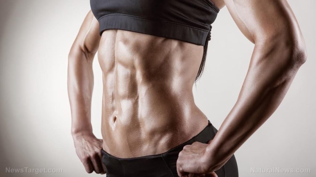 Food supplements can play a big role in enhancing muscle detoxification in athletes