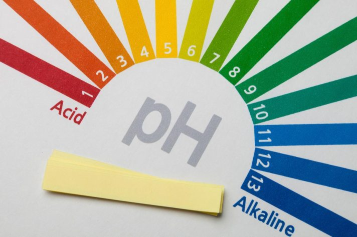 How pH levels are connected to cancer risk