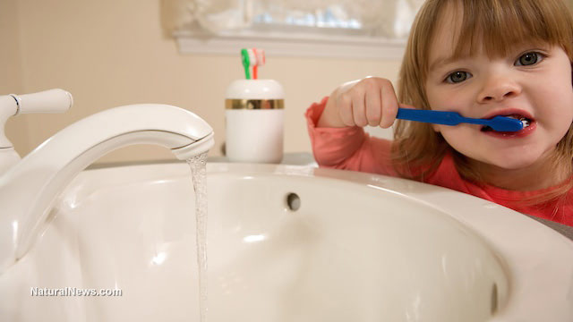 Arsenic in drinking water found to lower intelligence of children
