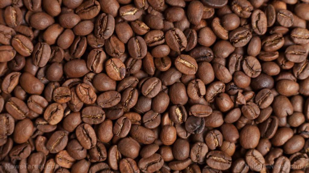 Coffee found to be just as effective as ibuprofen for easing pain