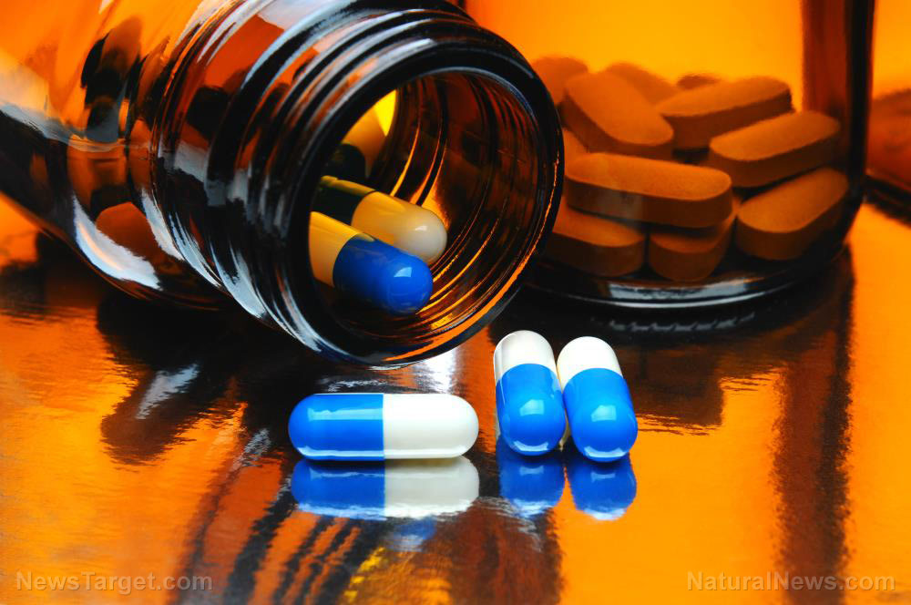 Steroid use linked to increased risk of bacterial and viral infections
