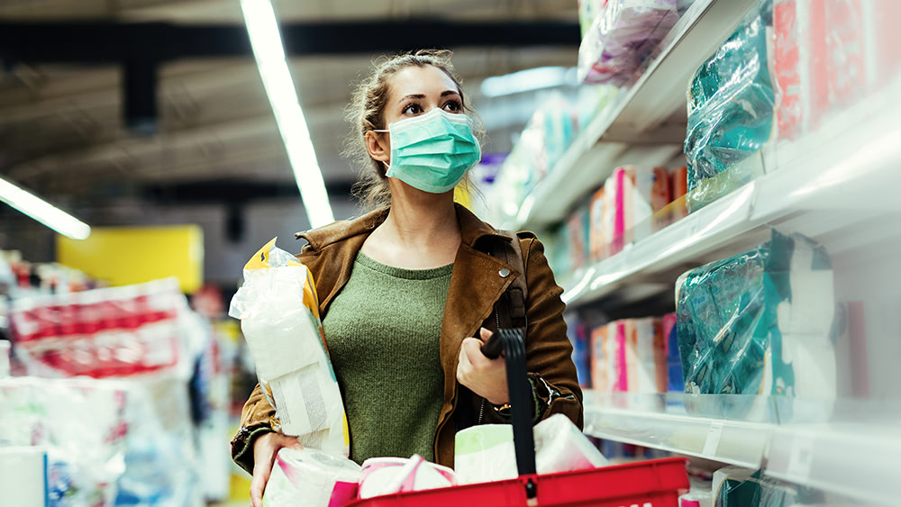 Survival 101: How to prep for the next coronavirus lockdown