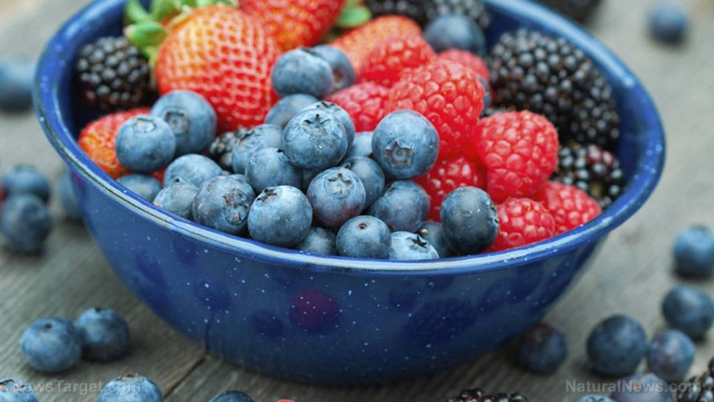 Healing foods: Top 12 superfruits to eat during and after cancer treatment