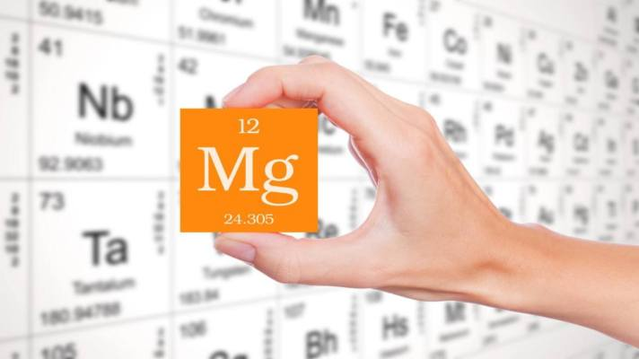Magnesium - Learn about the master mineral supplement you must have