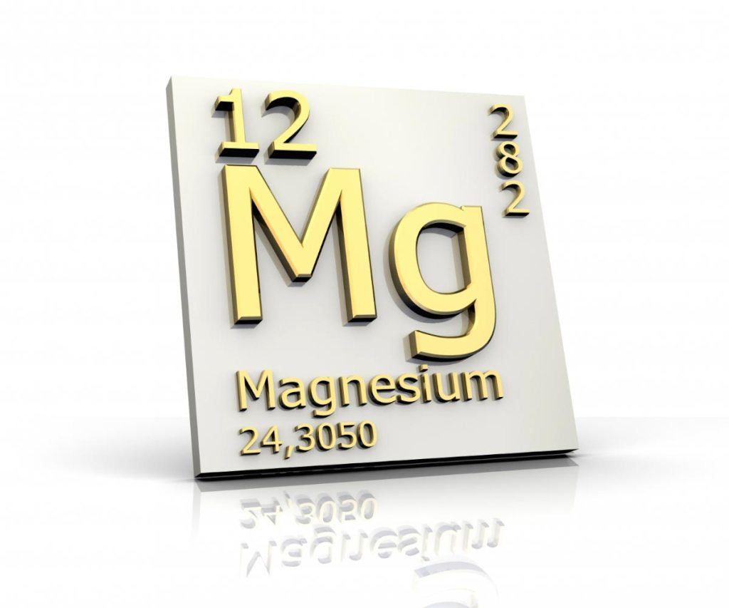 Learn how to identify magnesium deficiency, and what foods fix it