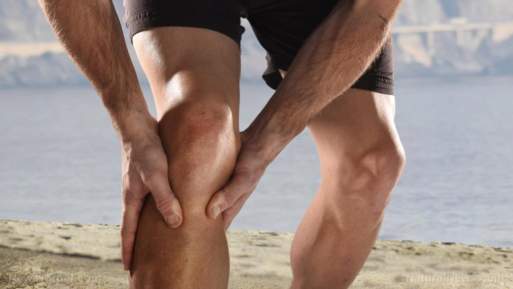 5 Low-impact exercises to help ease knee pain