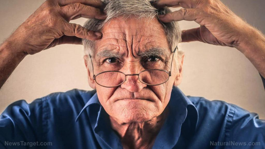Does aging BEGIN in the brain? Development of new neurons slows down as we get older, followed by regular signs of aging