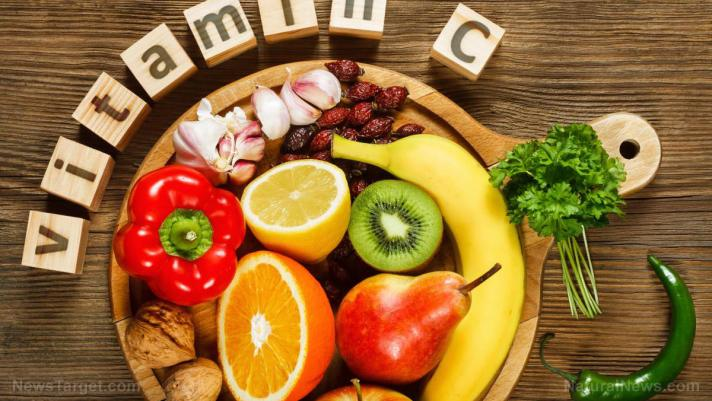 Prevent and reverse infections with vitamin C