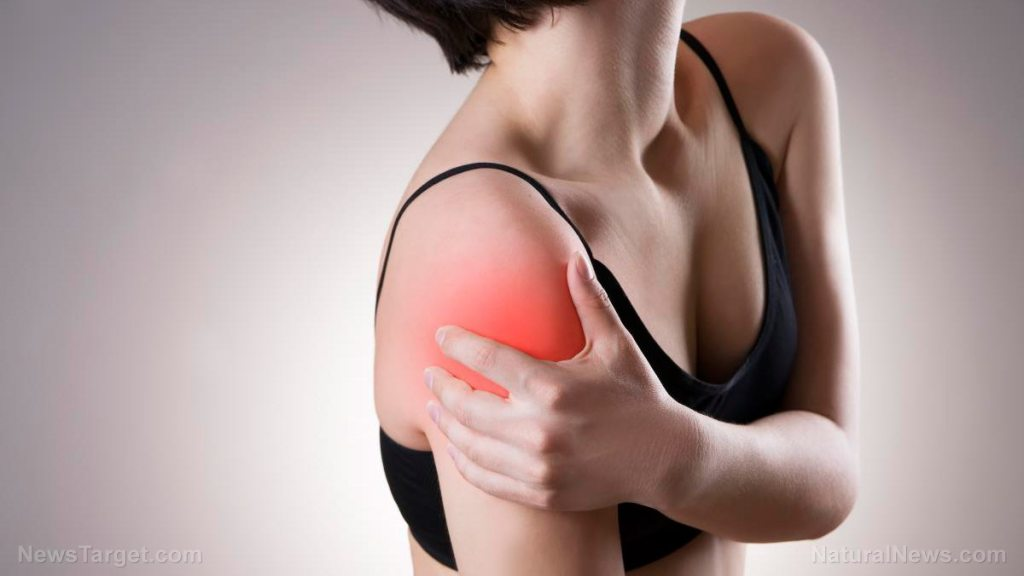 Understanding the causes and treatments of joint pain