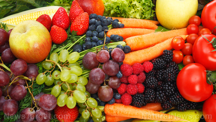 Eating more antioxidant-rich foods can reduce your risk of kidney cancer by 32%