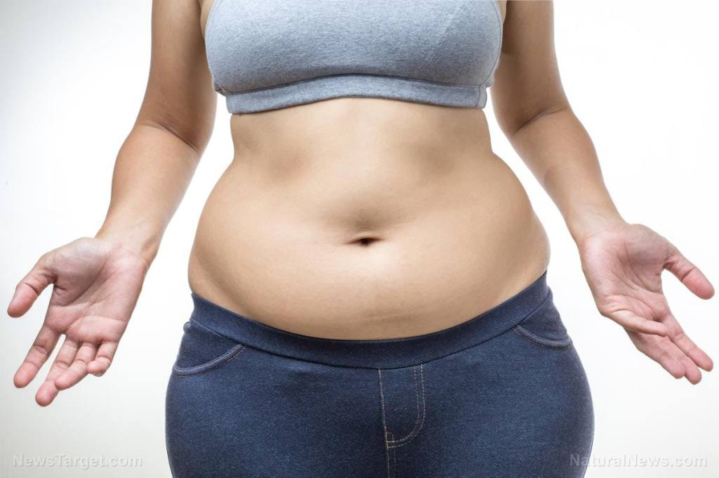 Weight gain and diabetes risk: Deep belly fat poses more of a health risk to women than men