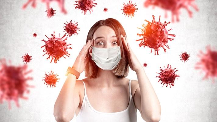 Asymptomatic coronavirus carriers puzzle scientists