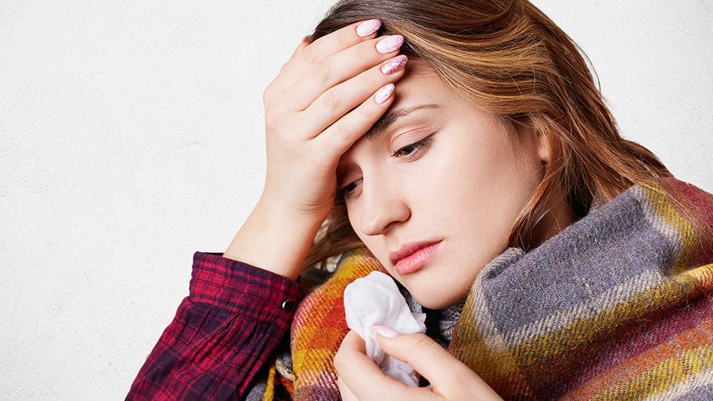 UK now on the verge of a coronavirus epidemic, warn health experts