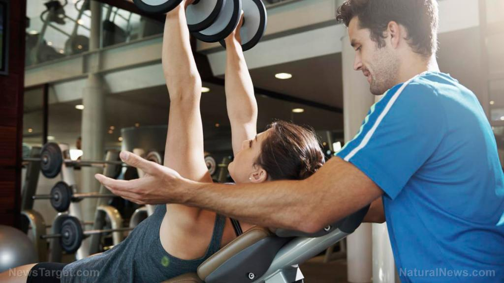 Training too long and hard can damage your thyroid