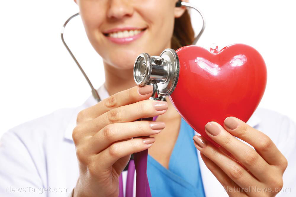 Higher levels of magnesium intake associated with reduced rates of high blood pressure and heart disease