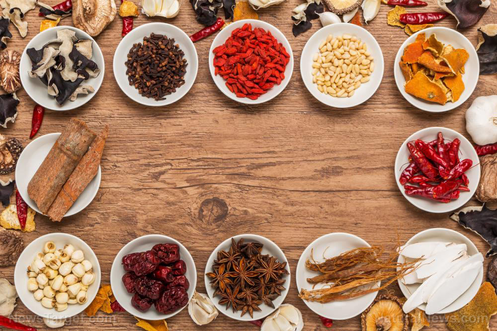 Traditional Chinese medicine as a complementary treatment for mild and serious diseases