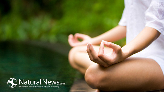 4 Ways to Lower Stress and Prevent Breast Cancer