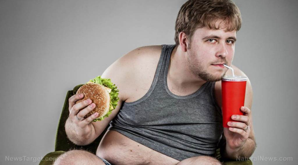 America's youth deemed too FAT to fight — wars, crime or fires — as obesity epidemic spreads