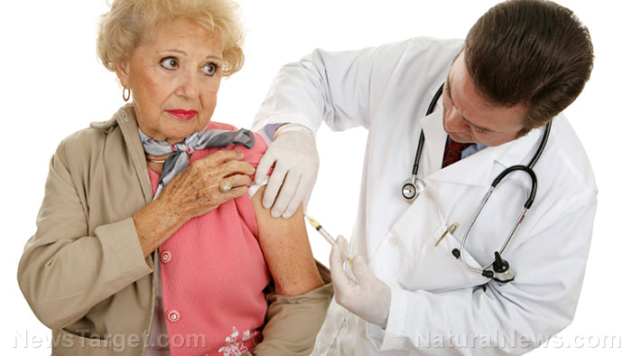 Flu Vaccine virtually worthless in people 65 years and older last winter: Here's what you can do instead