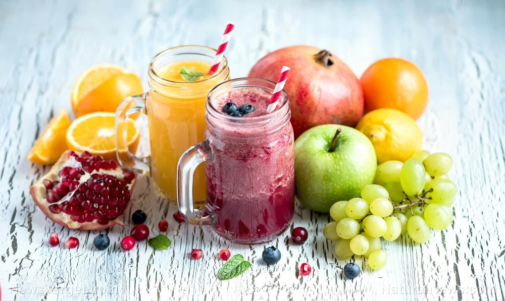 Why you absolutely need this precious substance and how to work it into your daily routine: Antioxidants