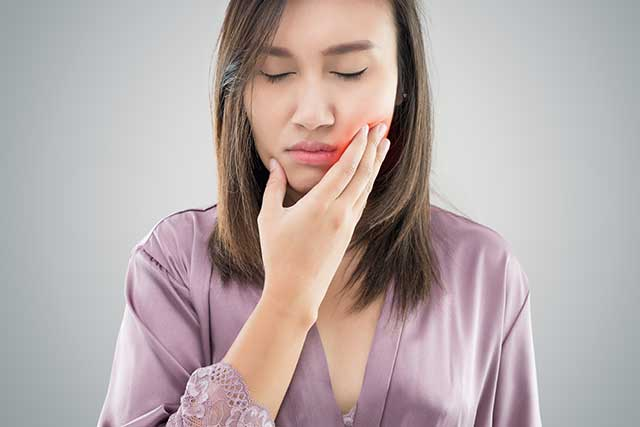 Maintaining oral health even during SHTF: Natural toothache remedies