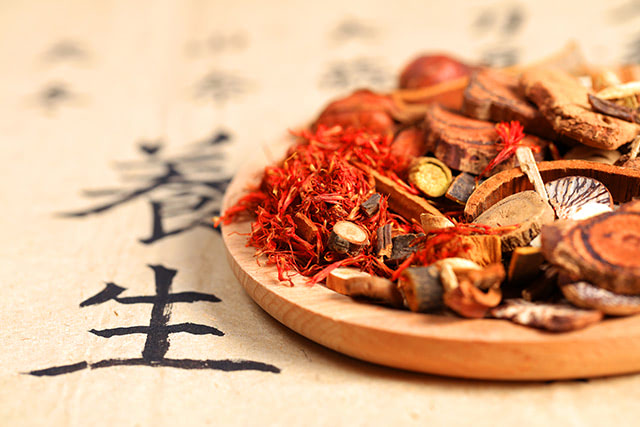 Chinese herbal medicines that can improve memory and cognition