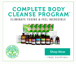 Complete Body Cleanse Program