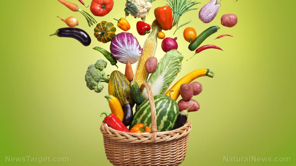PROVEN: Eating organic food lowers cancer risk