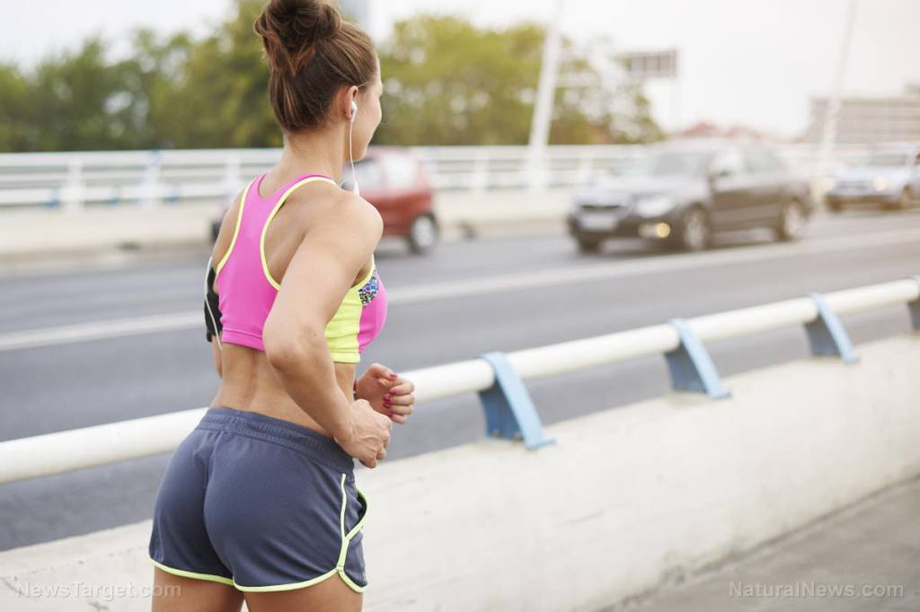 Runners found to have an increased lifespan of 3 years, says new study