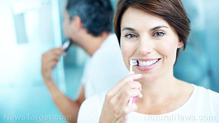 Survival medicine: Prep dental kits before SHTF