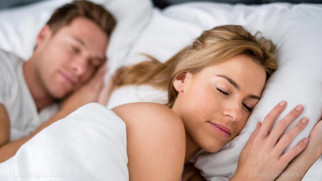 Proper sleep hygiene is a must, since your body burns calories even in sleep