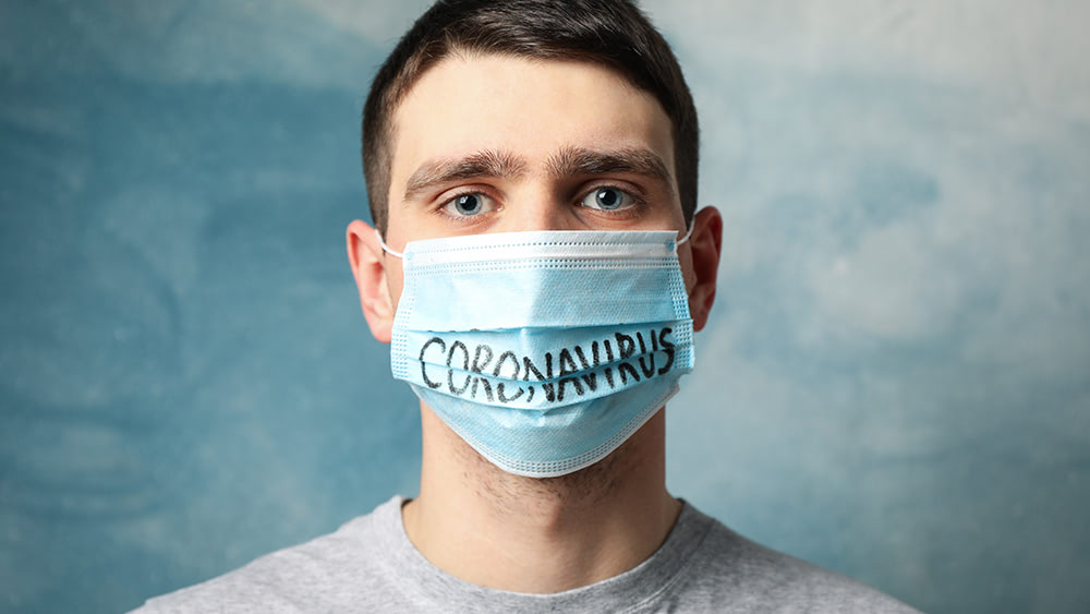 It may already be too late for travel restrictions in America, as the coronavirus has already spread to so many cities, it's unable to be contained
