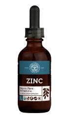 zinc-organic-plant-based