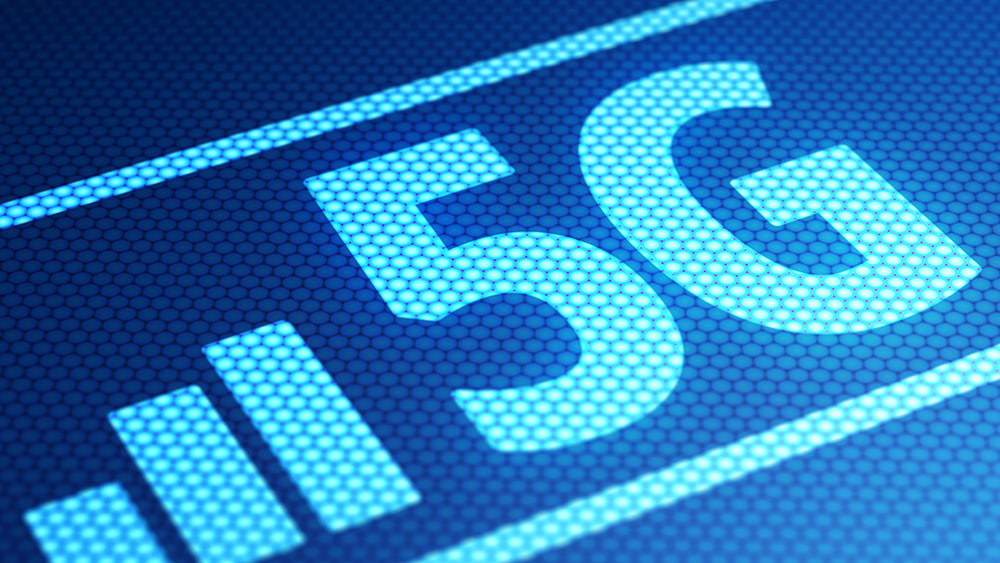 The dangers of 5G pollution cannot be overstated