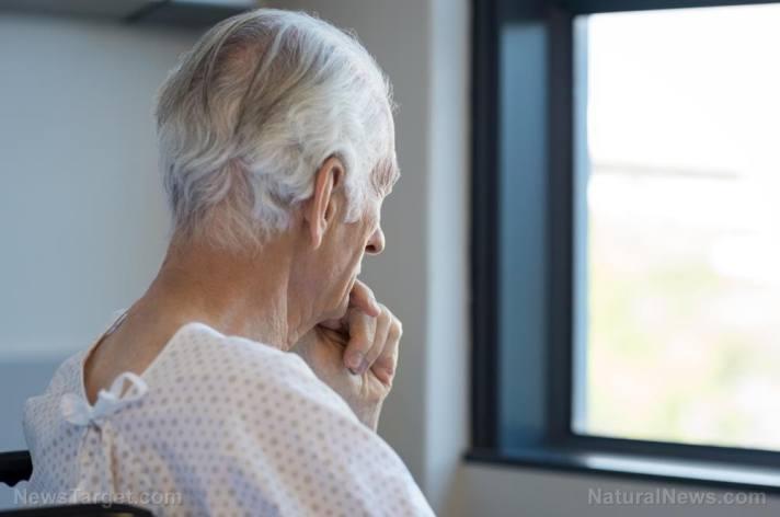 Big Pharma fumbles with toxic dementia drugs while ignoring natural remedies