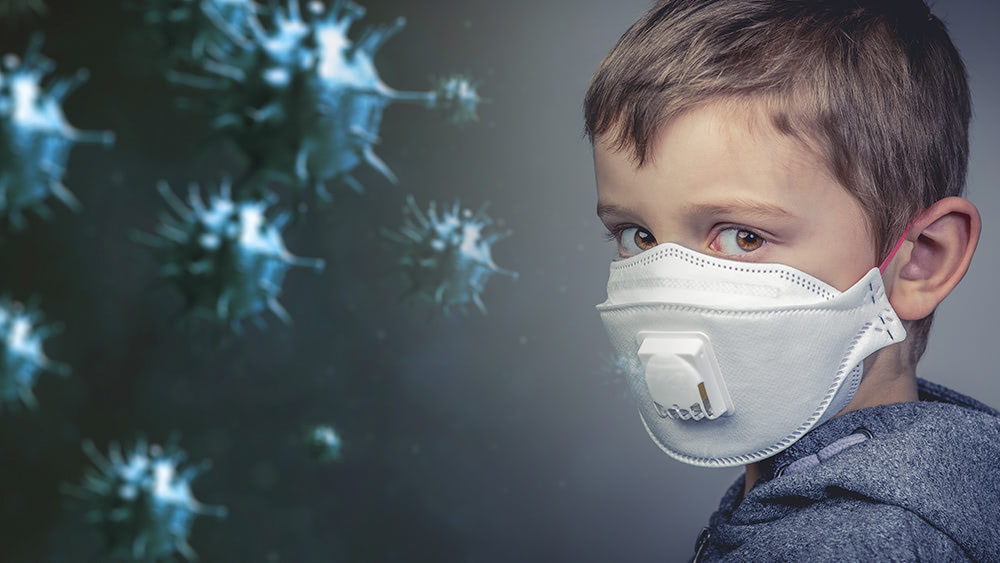 Fifteen children hospitalized in New York City with mysterious syndrome possibly linked to coronavirus