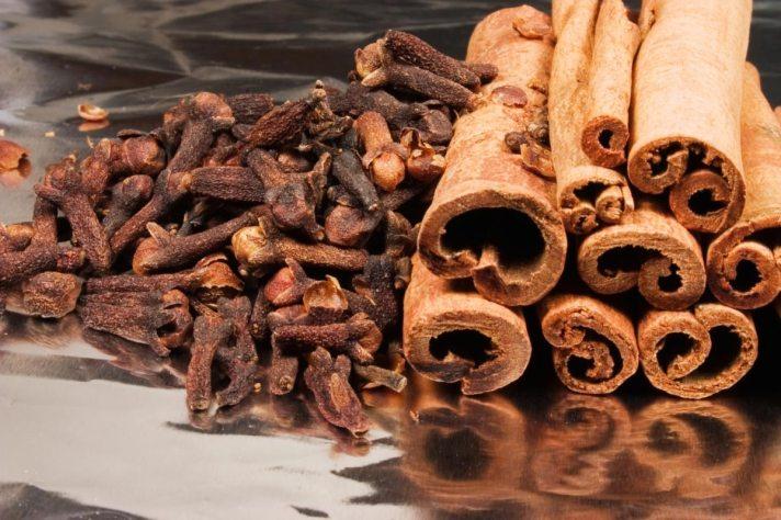 Study: Multi-resistant bacteria killed by cinnamon bark oil