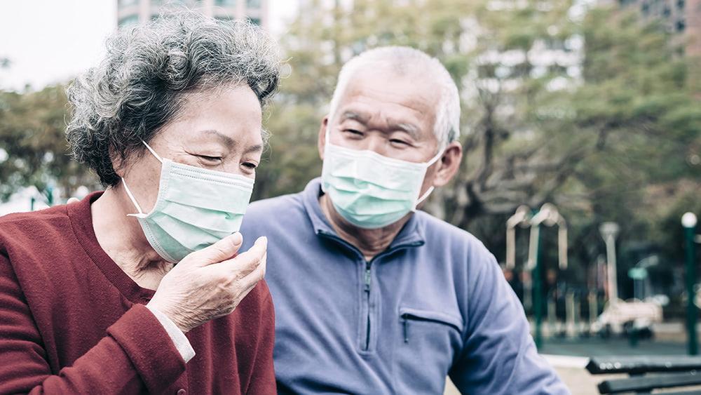 South Korea's coronavirus testing spree is keeping its death rate low