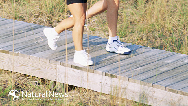 In defense of walking: it's anything but wimpy, the health benefits of walking are numerous