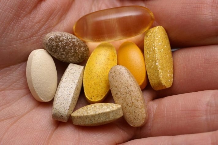 Boost Your Memory with Brain-Boosting Supplements
