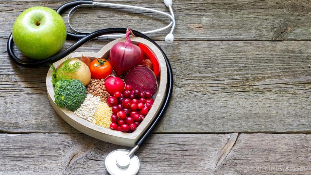 How naturopathy helps with controlling cholesterol