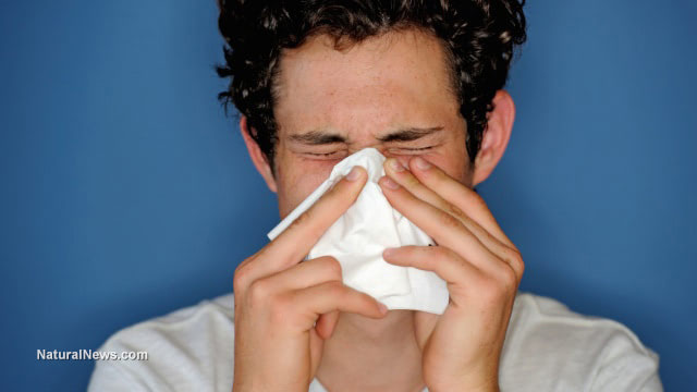 Sinus infections - How to avoid and cure naturally