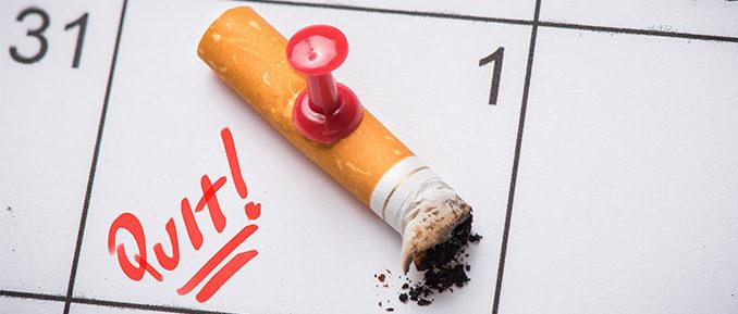 Down a Path of Epigenetic Destruction: Smoking Cigarettes Adjusts Critical Marks on DNA