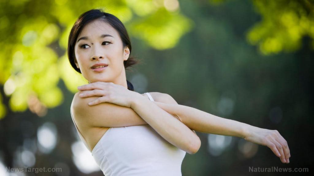 Tai chi benefits people with chronic health problems like Parkinsons, arthritis and fibromyalgia