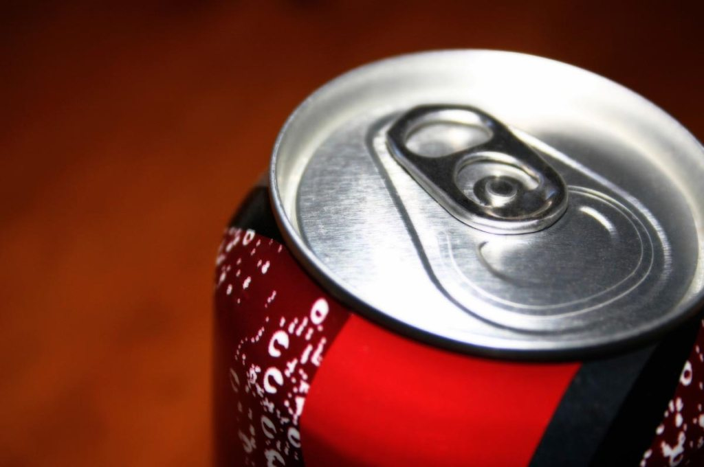 Reducing your intake of sugary drinks by 1 serving a day may lower diabetes risk by at least 10%