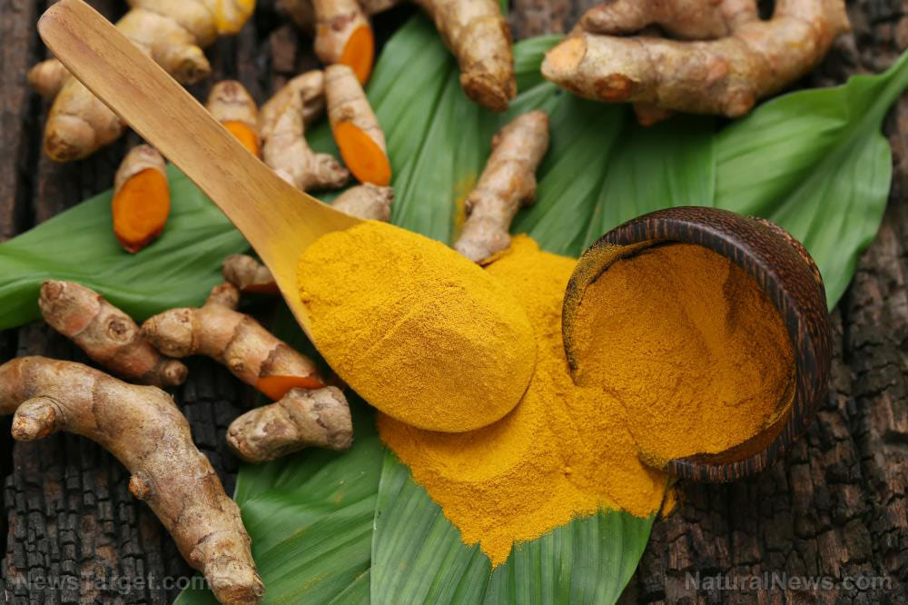 Curcumin found to be one of the best natural ways to alleviate depression