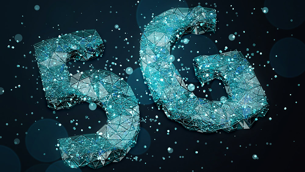 5G and 4G both linked to cell and tissue damage, DNA destruction