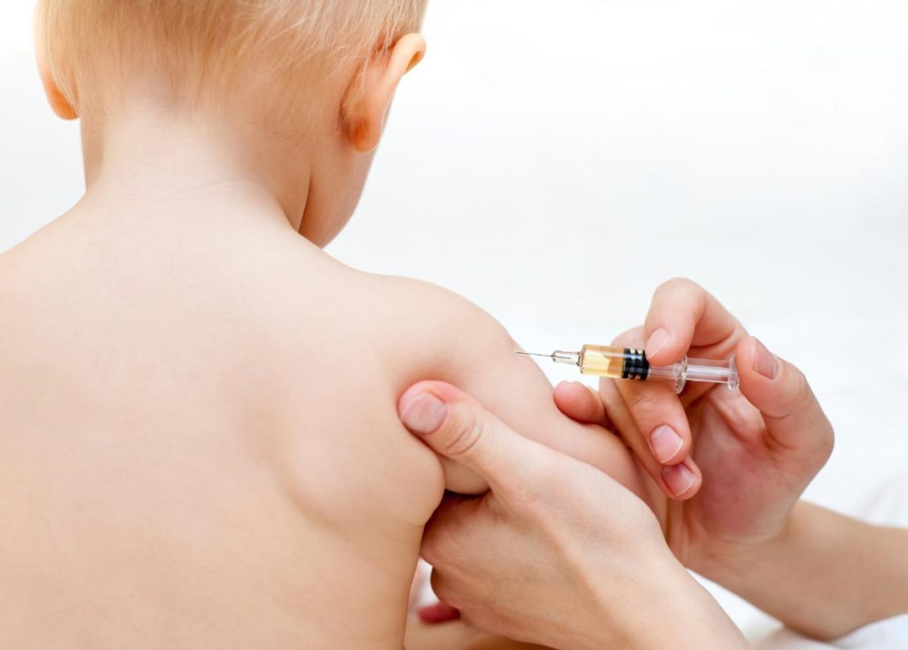 VACCINE STUDY: Peer-reviewed study shows vaccinated children have a 700% higher chance of neurodevelopmental disorder