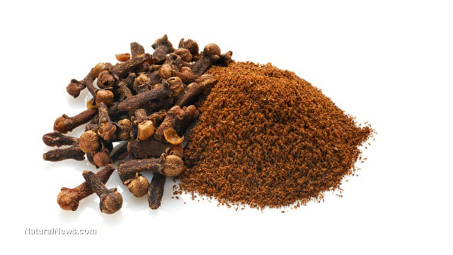 Study: Clove extract may help improve blood sugar control and prevent diabetes